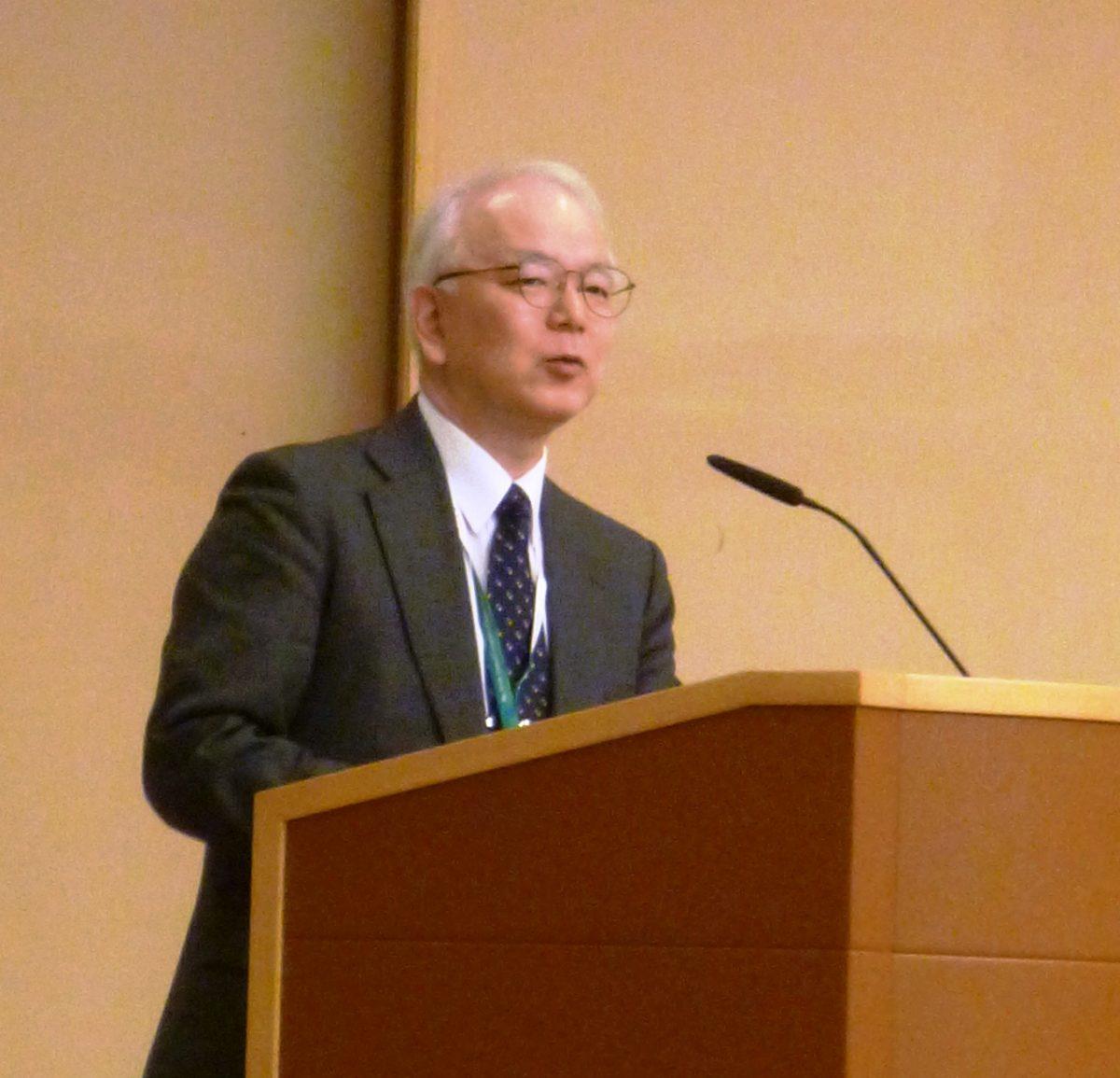 第114回日本外科学会定期学術集会 パネルディスカッション1「細胞・臓器移植における基礎的研究の最前線」にて発表(尾崎)